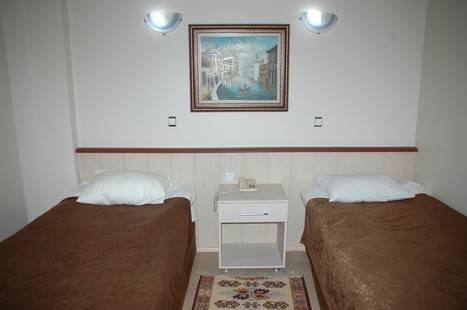 Malkoc Hotel