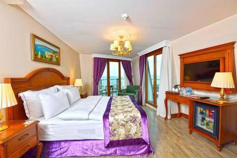 Glk Premier Sea Mansion Suites & Spa