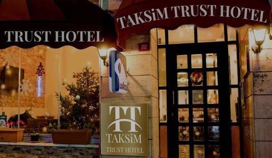 Taksim Trust
