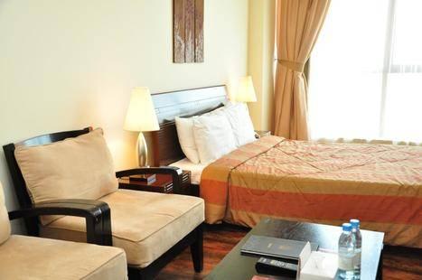 Al Manzil Suites