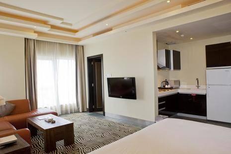 Al Raya Suites Hotel