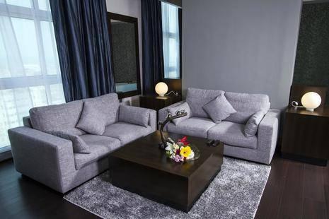 Belair Executive Suites