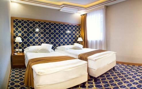 Central Hotel Nyiregyhaza