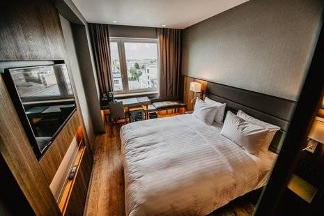 Ac Hotel By Marriott Riga (Ex. Albert Hotel)