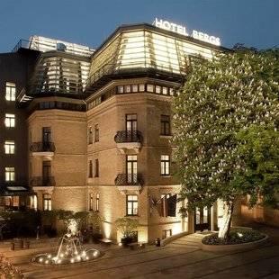 Bergs Hotel