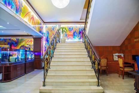 Gulf Pearl Hotel
