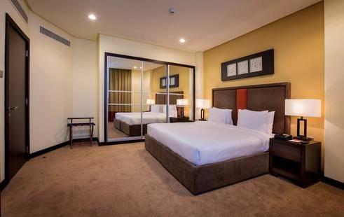 Orange Suites Hotel & Residence