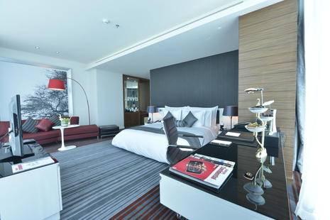 Ramee Grand Hotel & Spa