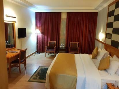 Swiss International Palace Hotel - Manama
