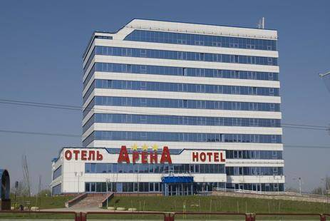 Отель Арена