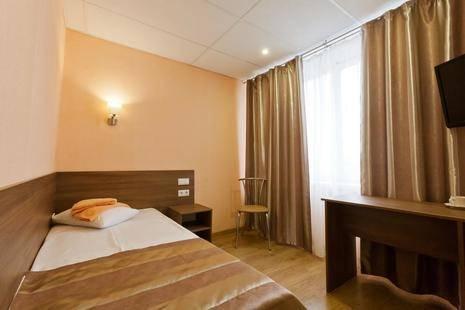 Gomel Hotel