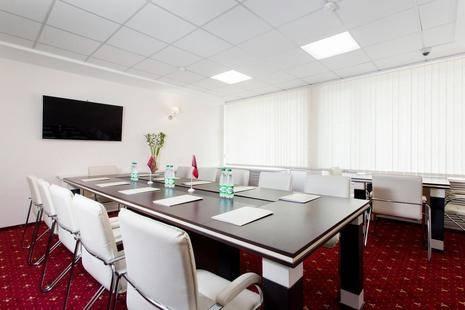 Mogilev Hotel