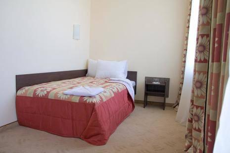 Neman Hotel