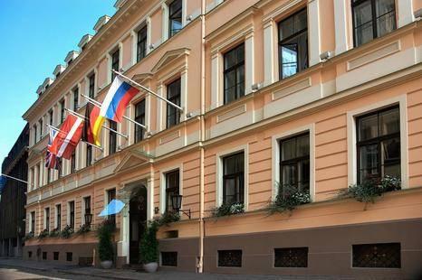 Grand Palace Hotel