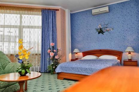 Slavia Hotel