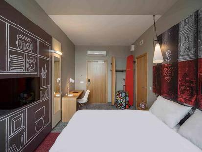 Ibis Riga Centre Hotel
