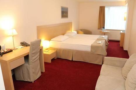 Islande Hotel