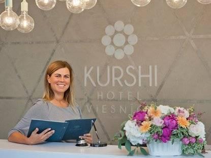 Kurshi Hotel And Spa