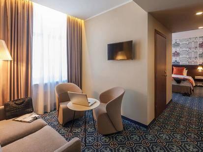 Mercure Riga Centre Hotel