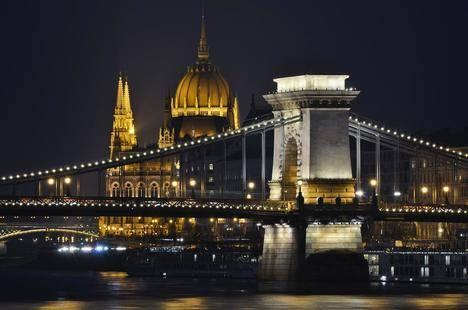 Barcelo Budapest