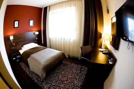 Budapest Airport Hotel Stacio Wellness & Conference