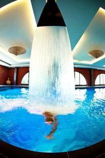 Budapest Airport Hotel Stacio Wellness & Conference