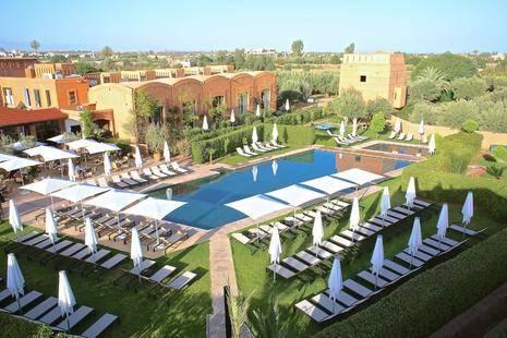 Adama Resort