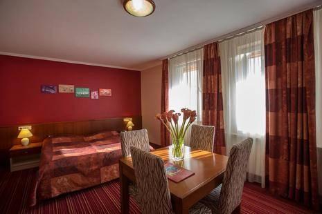 City Hotel Budapest