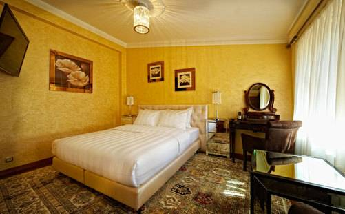 Old City Boutique Hotel