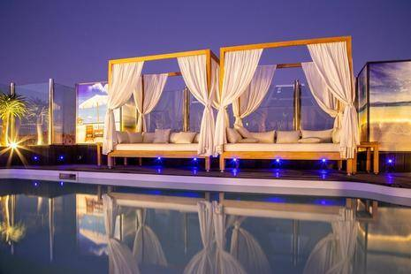 Appart Hotel Le Medina Loft