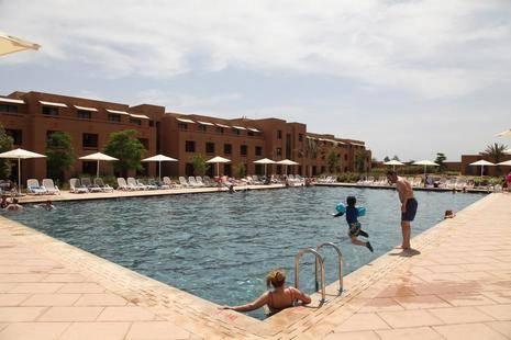 Aqua Mirage Club & Aqua Parc