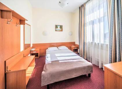 Rija Irina Hotel
