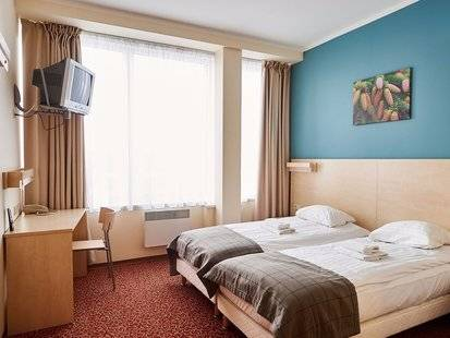 Rija Bauska Hotel (Ex. Rixwell Bauska Hotel)