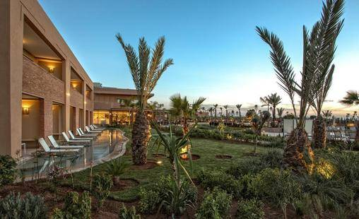 Be Live Collection Marrakech Adults Only