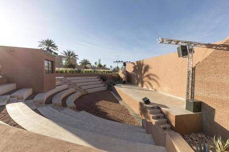 Be Live Experience Marrakech Palmeraie