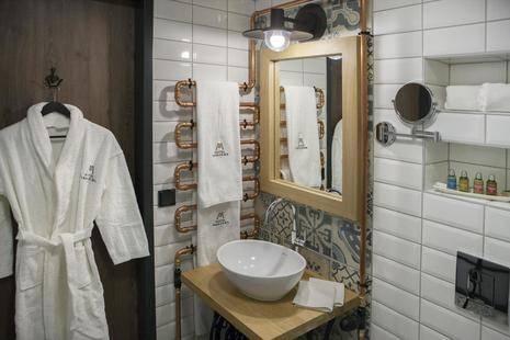 Hotel Memories Oldtown