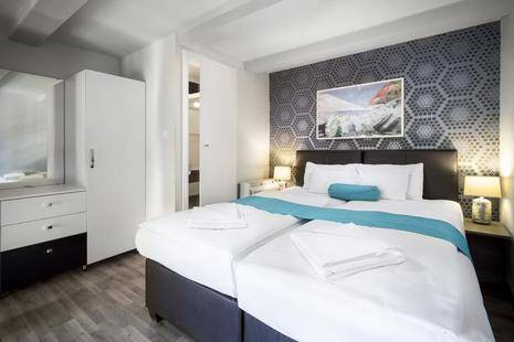 Hotel Mika Superior
