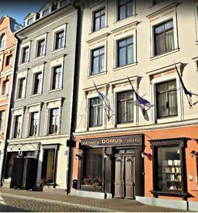 Rija Domus Hotel (Ex. Rixwell Domus Hotel, Ex. Kolonna Riga)