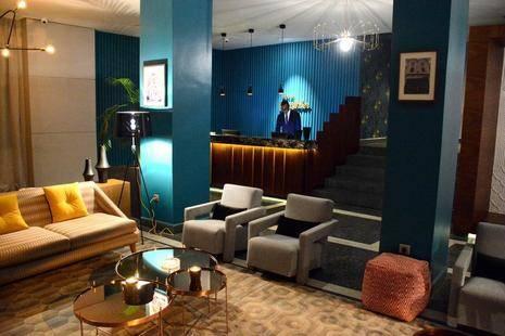 Boutique Hotel Gauthier