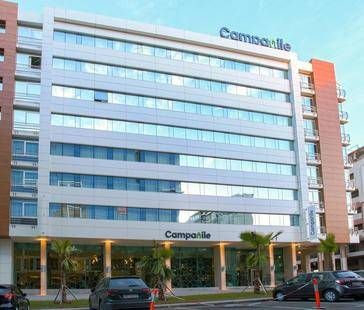 Campanile Casablanca Centre Ville