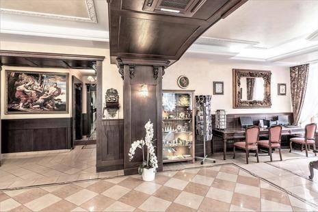 Rixwell Old Riga Palace