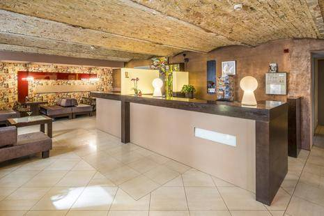 Rixwell Terrace Design