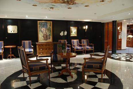 Roma Hotel Riga