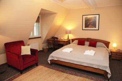 St.Peter`S Boutique Hotel
