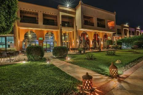 Club Paradisio Hotel