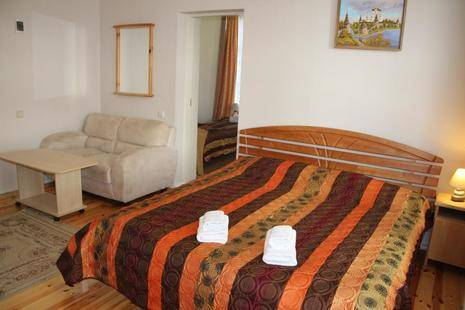 Sunset Hotel Jurmala