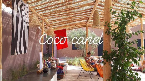Coco Canel