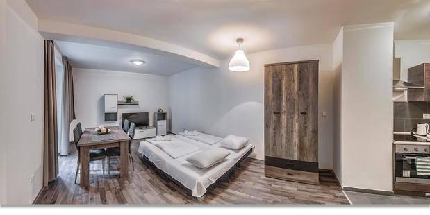 Nova City Aparthotel