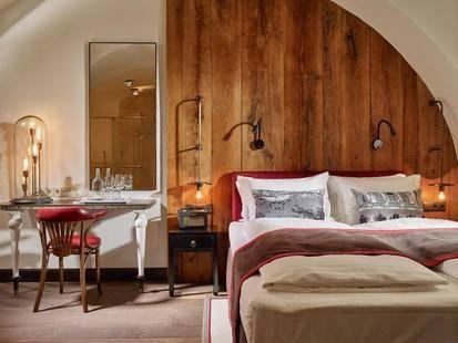 Pest-Buda Hotel - Design & Boutique