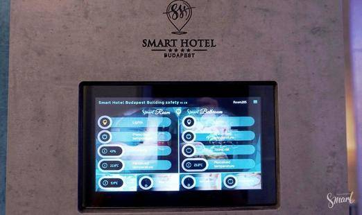 Smart Hotel Budapest